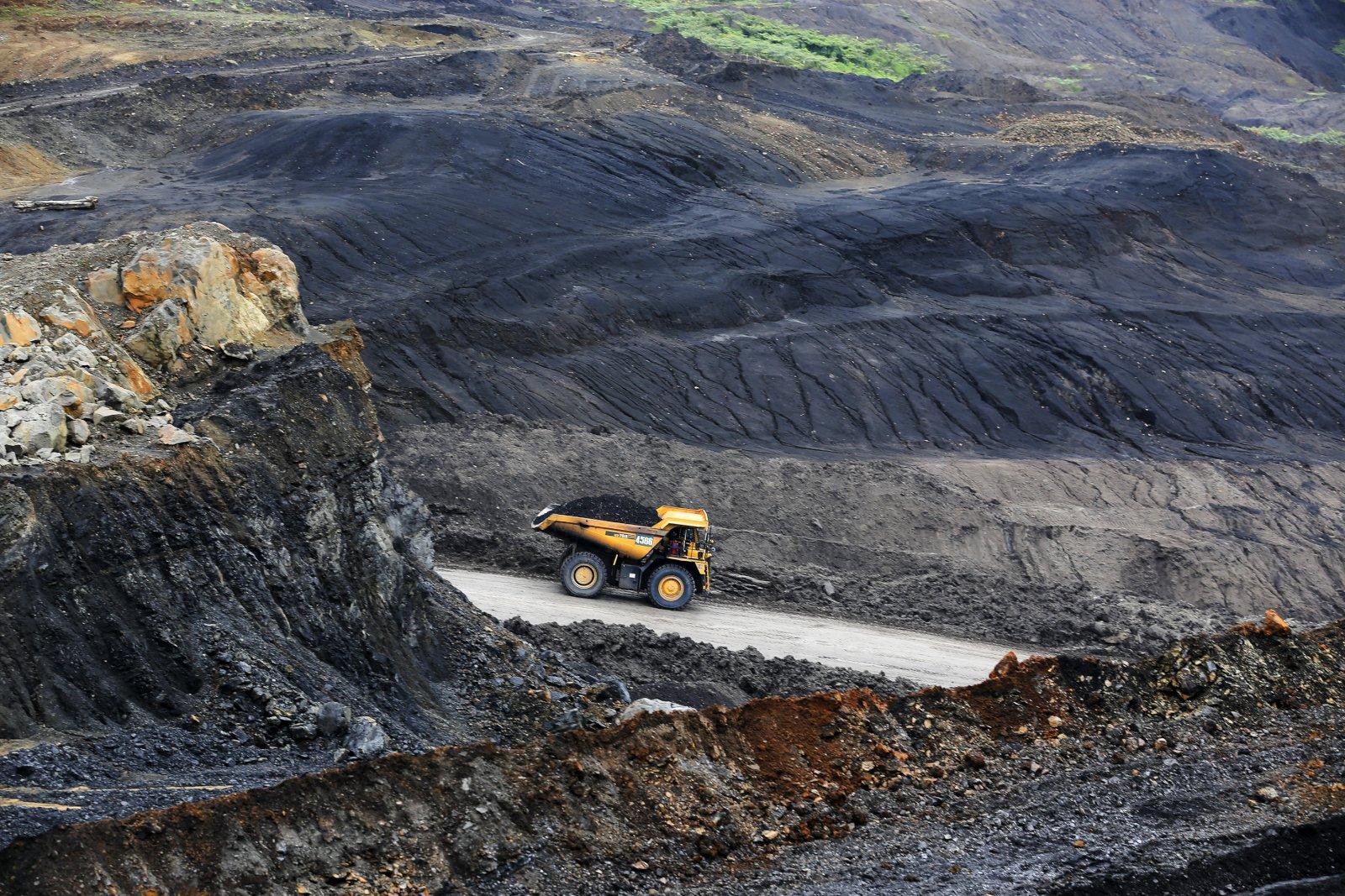 konsultan tambang batubara