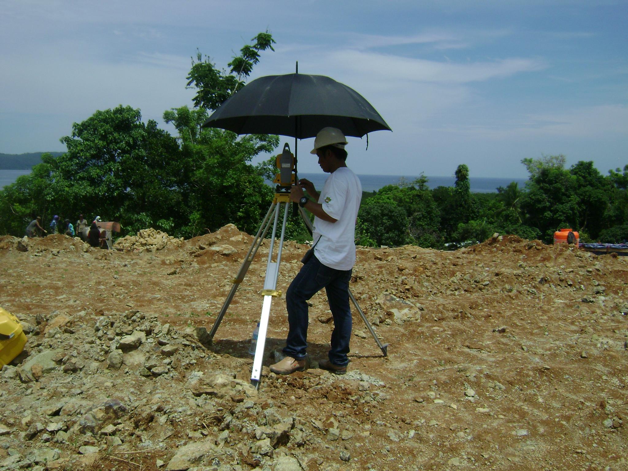 jasa surveyor